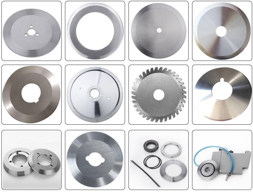 rotary circular blade